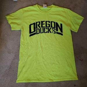 Oregon Ducks Tee